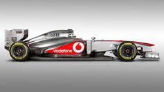 Official Website of the Vodafone McLaren Mercedes Formula 1 Team