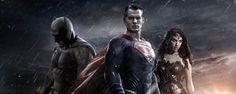Rumor: 'Batman V Superman' Story Details