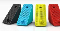 Astro Studios Nixon speakers