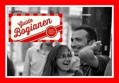 """Francesca e Fabio: """"Le Guide Bogianen"""" https://www.facebook.com/GuideBogianen"""