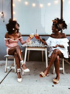 Black Power, Black Girls Rock, Black Girl Magic, Black Girl Swag, Black Is Beautiful, Beautiful Oops, Brown Skin Girls, Black Girl Aesthetic, Aesthetic Outfit
