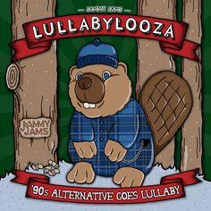 Lullabylooza