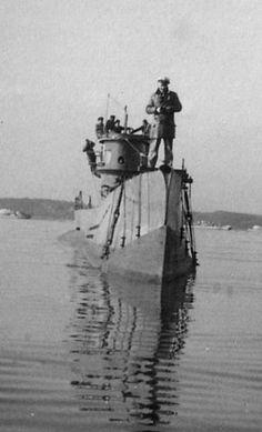 U-boat Archive - U-756 Photos
