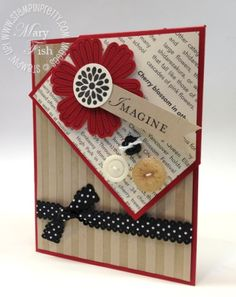 corner bookmark card
