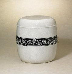 This marble urn is handcrafted out of a solid piece of stone. Learning Cards, Tarot Learning, Spirit Store, Memorial Urns, Cremation Urns, Label Templates, Funeral, Pagan, Unique Gifts