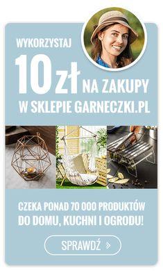 10 zł na zakupy w Garneczki.pl Smoothie, Grill, Food, Diet, Essen, Smoothies, Meals, Yemek, Eten