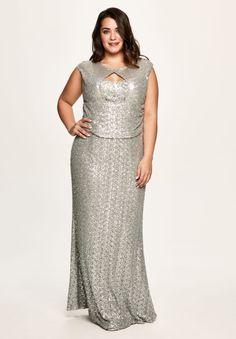 11562361f5 89 imágenes estupendas de Nuestros vestidos Pretty Curvy