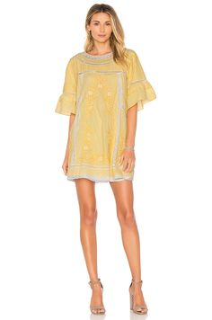 f97b40cfa400 online shopping for Free People Sunny Day Dress from top store. See new  offer for Free People Sunny Day Dress