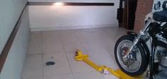 track moto motorcycle dolly - Google Search