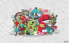 The Design Team by Gene12 on DeviantArt