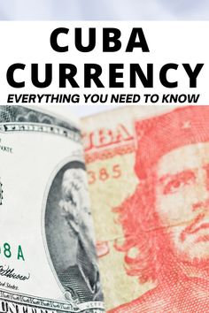 Planning a trip to Cuba in the future? You need to know about Cuba's currency changes. Gone is the so-called tourist currency, the CUC. Click to find out more. Cuba Travel | Visit Cuba | Cuba Vacation | Cuba Tips | Currency in Cuba | Cuban Currency | Cuba Trip Planning | Cuba Trave Hacks | Cuba Holiday #cuba #travel Cuba Destinations, Cuba Resorts, Vacation Cuba, Latin America, North America, Travel Guides, Travel Tips, Cuba Itinerary, Visit Cuba