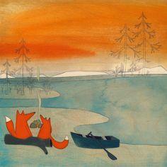 """Stories"" - by Kristina Parn"