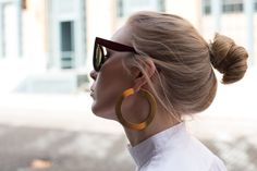 The Statement Earring | Fashion Squad