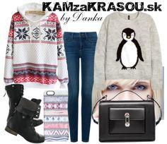 #kamzakrasou #sexi #love #jeans #clothes #dress #shoes #fashion #style #outfit #heels #bags #blouses #dress #dresses #dressup #trendy #tip #new #kiss #kisses #kissingsperky najzlatoVianočne naladená - KAMzaKRÁSOU.sk