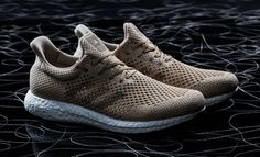 Adidas Futurecraft Biosteel Biodegradable Shoes | Sole Collector