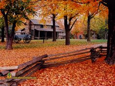 Prairie Grove Battlefield
