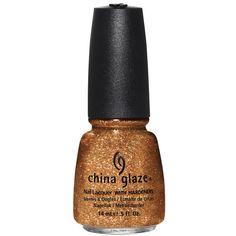China Glaze - On Safari Collection - I Herd That - 14ml / 0.5oz  #ChinaGlaze