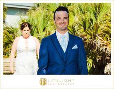 Samantha + Timothy Step Into The Limelight Bride Groom, Wedding Bride, Wedding Day, Wedding Dresses, Honeymoon Getaways, Honeymoon Island, Outdoor Portraits, Perfect Sense, Tampa Florida