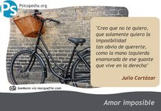 #Amor imposible