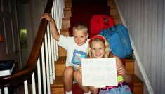 Bayard and Samantha enter 1st and 4th grades respectively at Westbrook Elementary School.  Where was Haywood?