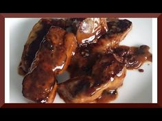Leber zubereiten - braten - Rezept - YouTube Chicken Wings, Pork, Food And Drink, Meat, Cooking, Youtube, Chef, Chef Recipes, Kale Stir Fry
