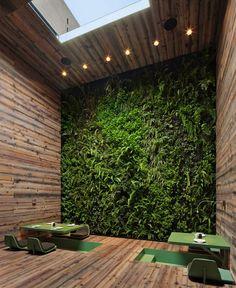 Contemporary Japanese Restaurant Interior japanese restaurant interior organi wall