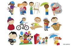 Холли Conger: Детская Illustrator и лицензирования художника