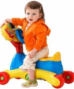 VTech-3-In-1-Smart-Wheels #rocking horse toy #rocking toy #rocking frog #ride on toys for kids #ride on toy #baby ride on toys #vtech toys #vtech baby toys #baby riding toys