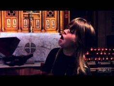 Anna Von Hausswolff Finds A Pipe Organ In New York City