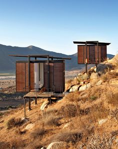 9 Of The World's Most Inventive Tiny Buildings