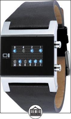 Reloj binario Kerala Trance KTL102B1 de  ✿ Relojes para hombre - (Gama media/alta) ✿