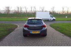 Opel Astra 1.6 Turbo Sport - 7