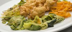 Atrévete con este original plato y disfruta de las verduras que lo convierten en una combinación perfecta si quieres comer sano.