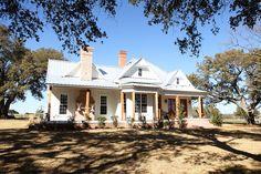 The Farmhouse - Magnolia Homes
