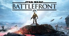 'Star Wars: Battlefront' getting beta prior to release