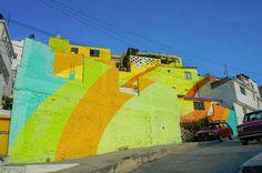 do@time: L'arte sulla città - Quando l'arte entra nel vivo
