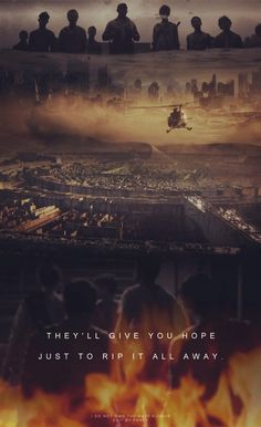 the maze runner shared by loveyourself on We Heart It