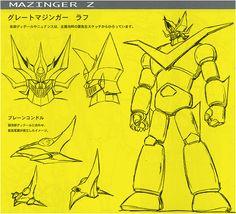 金剛大魔神|グレートマジンガー|Great Mazinger|鐵甲萬能俠2號