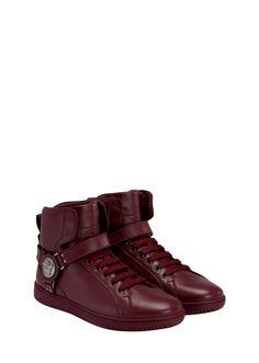 High-Top Sneaker - K1FE Sneakers