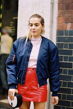Vanessa Jackman: London Fashion Week SS 2017....Chelsea