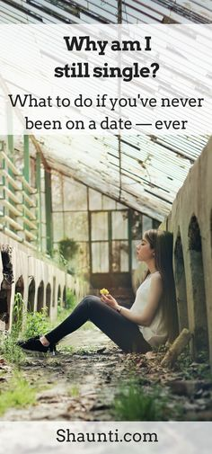 What to do if you're still single ... and haven't been on any dates.