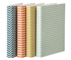↟ Cute Designed Binders from Target ↟