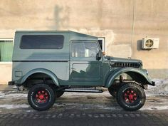 4x4, Offroad, Jeep, Antique Cars, Vehicles, Cars, Vintage Cars, Jeeps, Off Road