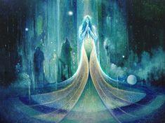 Breath of Creation by Freydoon Rassouli