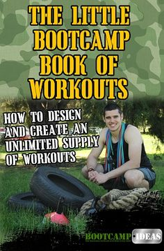 Great site for bootcamp ideas-a ton of them!!!