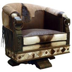 Cazadora Chair