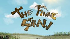 The Final Straw - Ricky Renna. My senior film, produced at Ringling College of Art and Design! Pre-production began in 2012 and the film was...