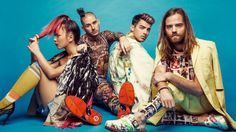 Get Your Tickets For DNCE at BestSeatsFast.com - Better Seats, Better Prices! E-Tickets and Hard Tickets Available. PayPal Is Now Accepted!