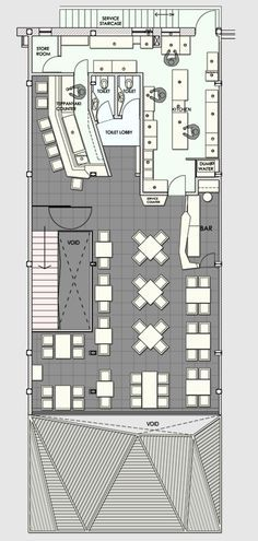 Restaurant Kitchen Layout Autocad restaurant kitchen layout ideas | kitchen layout | restaurant