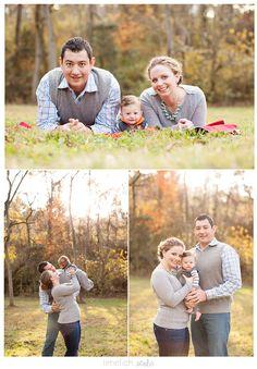 Limefish Studio: Parker Family :: Charlottesville Photographer | Holiday Family Portraits | Holiday Family Photos | Family Pose Ideas | Newborn Family Pose
